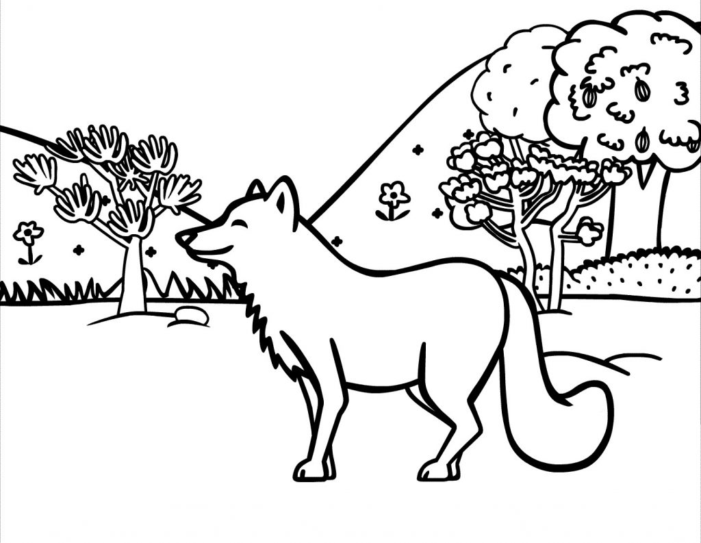 coloring pages fox coloring page fox free printable downloads from choretell fox pages coloring