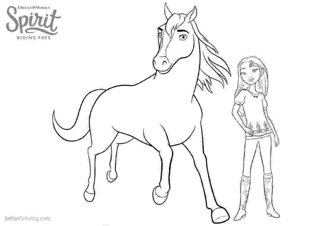 coloring pages free spirit free printable horseshoe coloring pages jowo coloring spirit pages free