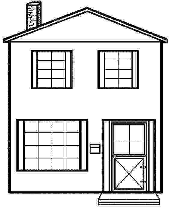 coloring pages house my little house anna and the flower garden coloring pages house pages coloring