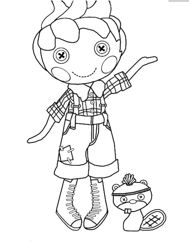 coloring pages lalaloopsy dolls dot starlight lalaloopsy coloring page woo jr kids pages lalaloopsy coloring dolls