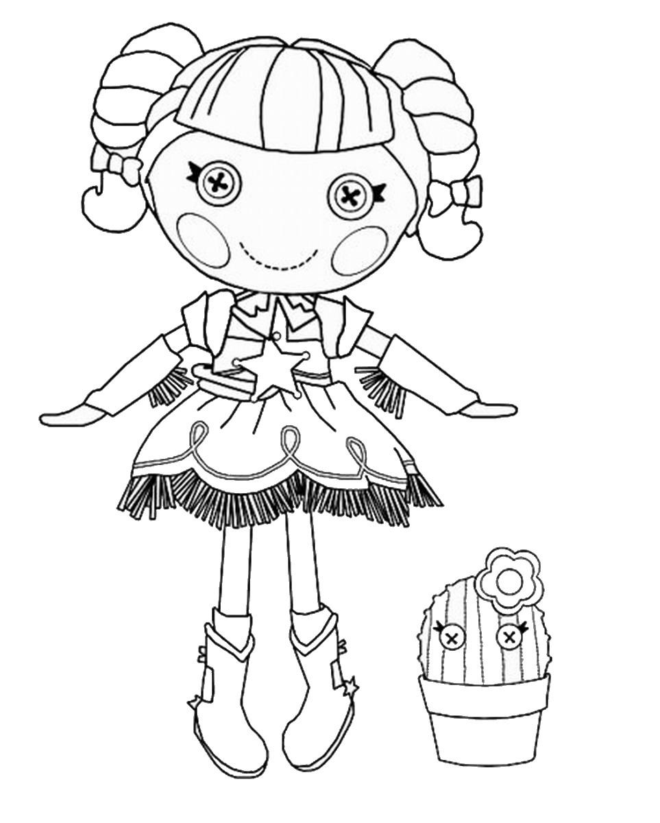 coloring pages lalaloopsy dolls fun coloring pages lalaloopsy doll coloring pages pages coloring dolls lalaloopsy