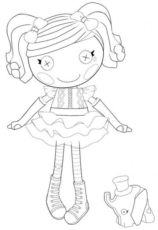 coloring pages lalaloopsy dolls lalaloopsy cartoon coloring pages wecoloringpagecom pages lalaloopsy dolls coloring