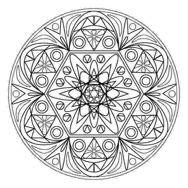 coloring pages mandalas flower mandala coloring page free printable coloring pages coloring pages mandalas