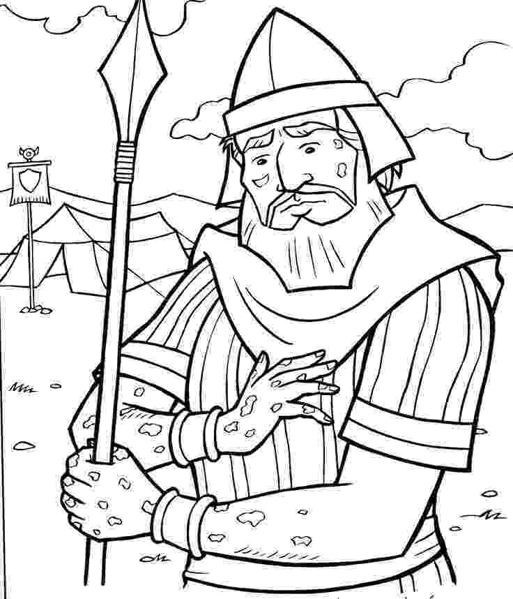 coloring pages naaman being healed 2 coloring being naaman pages healed