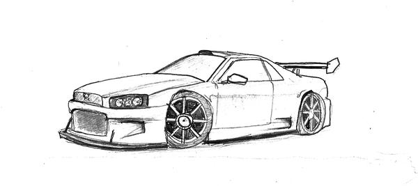 coloring pages nissan gtr 2014 nissan skyline gtr coloring pages coloring pages coloring gtr pages nissan