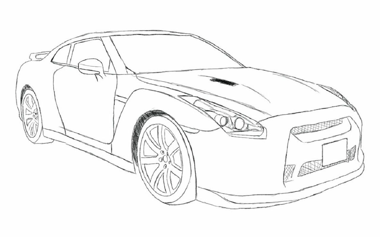 coloring pages nissan gtr 31 skyline coloring pages free coloring pages of nissan coloring gtr pages nissan