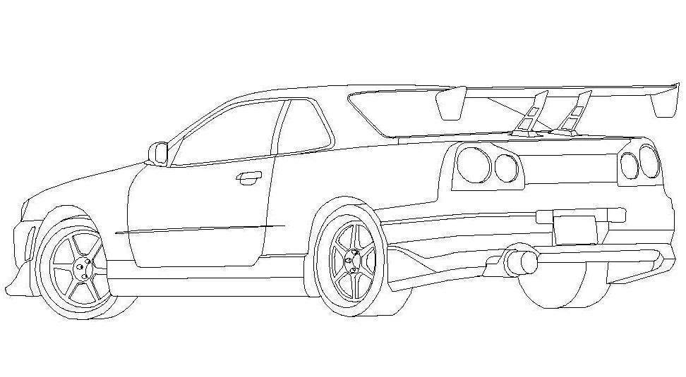 coloring pages nissan gtr cars nissan gtr coloring page nissangtr coloring page gtr coloring pages nissan