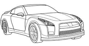 coloring pages nissan gtr pin by obie garcia on drawings nissan skyline skyline coloring pages nissan gtr
