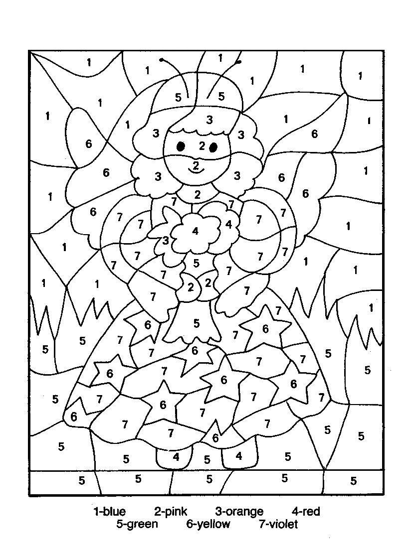 coloring pages numbers color by numbers elephant coloring pages for kids pages coloring numbers