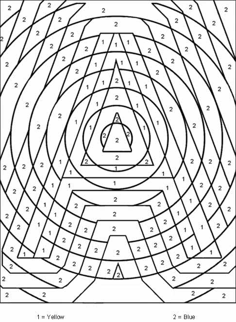 coloring pages numbers free printable color by number coloring pages best pages numbers coloring 1 1