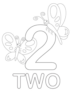 coloring pages numbers number 6 coloring page getcoloringpagescom pages coloring numbers