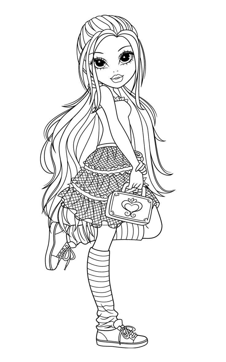 coloring pages of a girl moxie girlz coloring pages card ideas coloring pages pages coloring girl of a