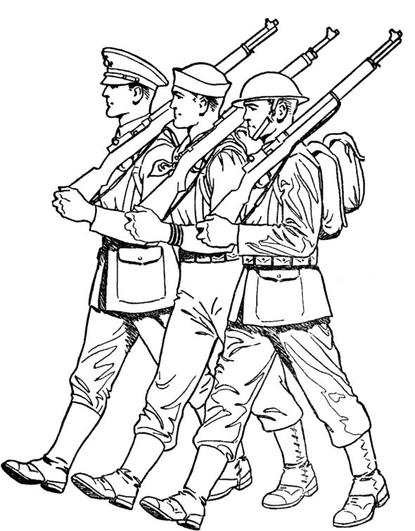 coloring pages of army soldiers drawing military soldier coloring pages color luna soldiers coloring army pages of