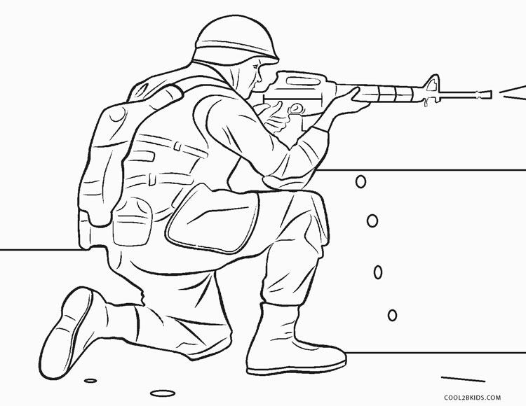 coloring pages of army soldiers free printable army coloring pages for kids cool2bkids pages soldiers coloring army of