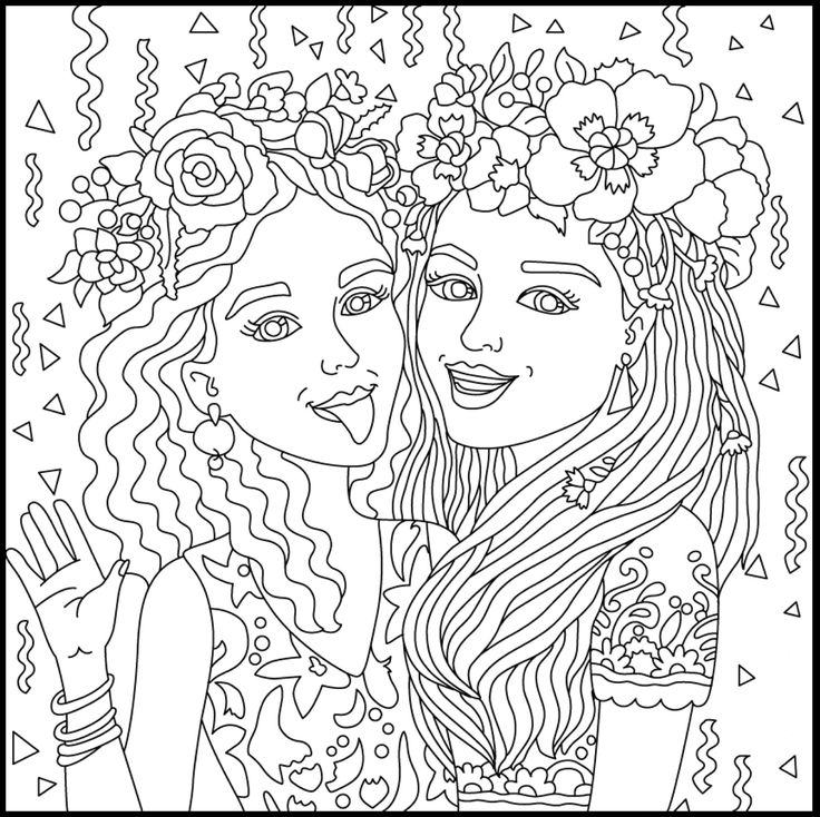 coloring pages of bffs 3 bff coloring pages coloring pages bffs coloring of pages