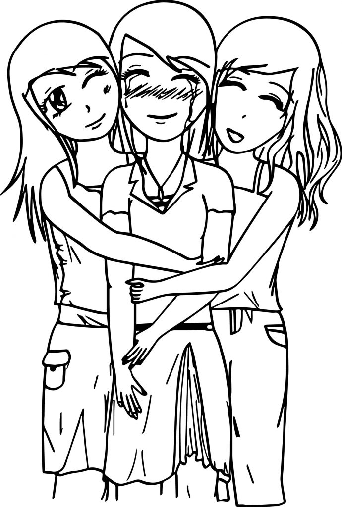coloring pages of bffs coloring pages of bffs pages bffs coloring of