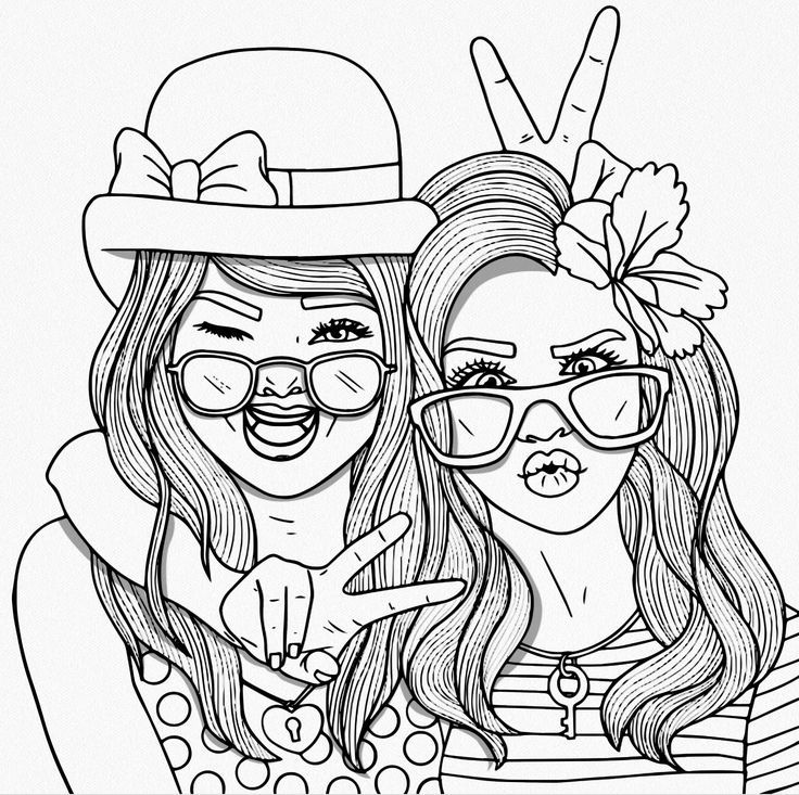 coloring pages of bffs lovely design bff coloring pages bebo pandco in to print of bffs pages coloring