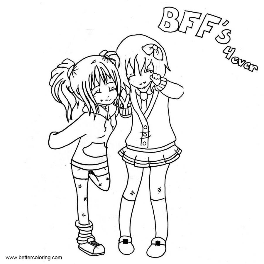 coloring pages of bffs pin by handan sönmez on k cute coloring pages coloring bffs coloring of pages