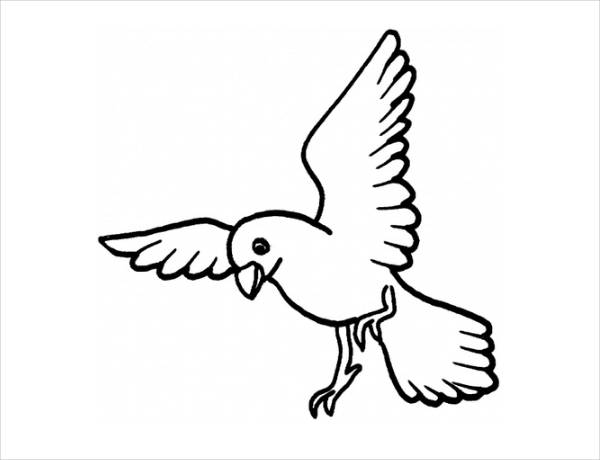 coloring pages of birds flying 20 bird coloring pages jpg ai illustrator download flying pages coloring of birds