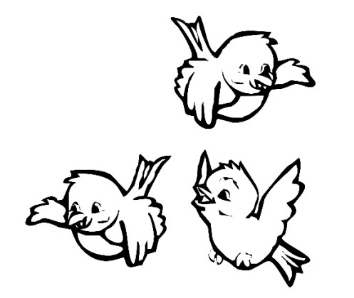 coloring pages of birds flying flying bird coloring pages getcoloringpagescom flying pages birds of coloring