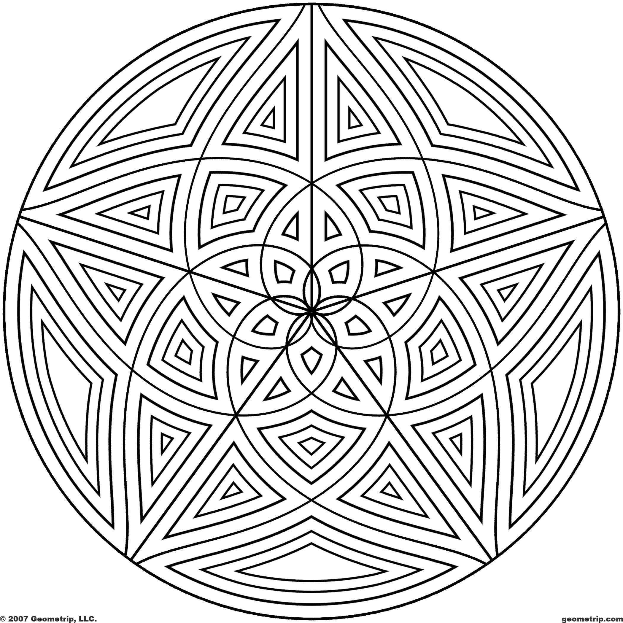 coloring pages of cool designs cool design coloring pages getcoloringpagescom cool coloring pages of designs