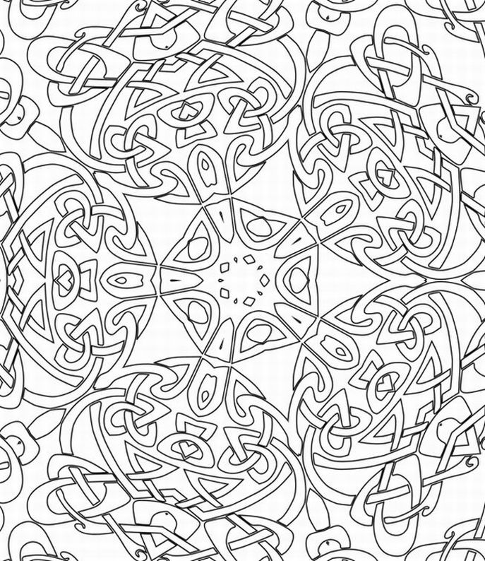 coloring pages of cool designs cool design coloring pages getcoloringpagescom cool designs of pages coloring