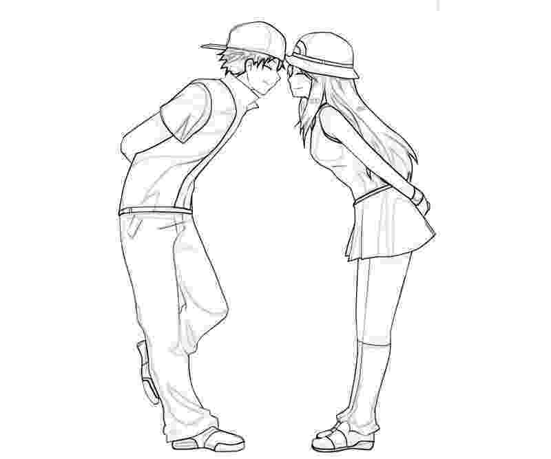 coloring pages of couples leaf couple how coloring couples coloring of pages