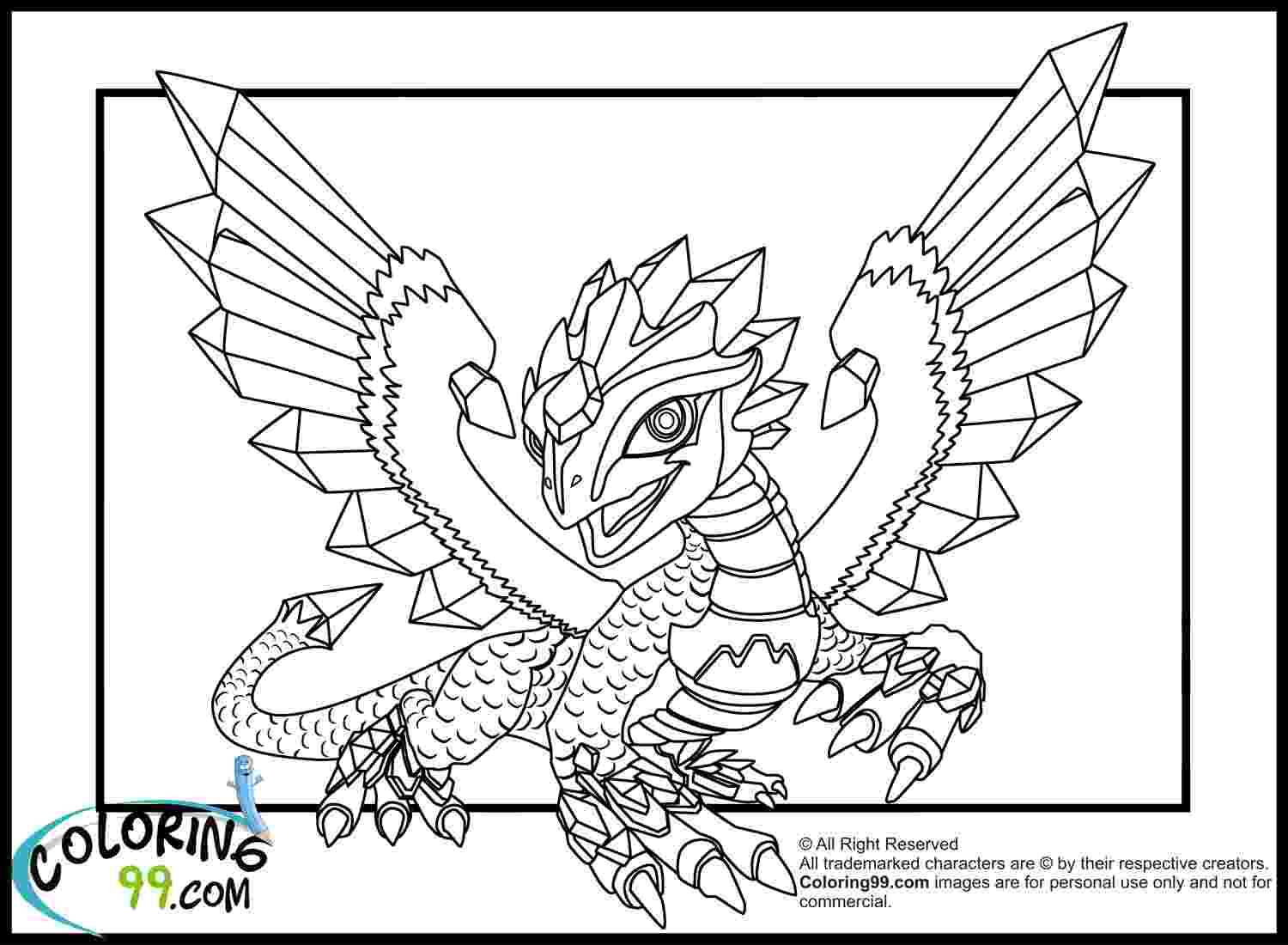 coloring pages of dragons monster brains the official advanced dungeons and dragons dragons pages of coloring