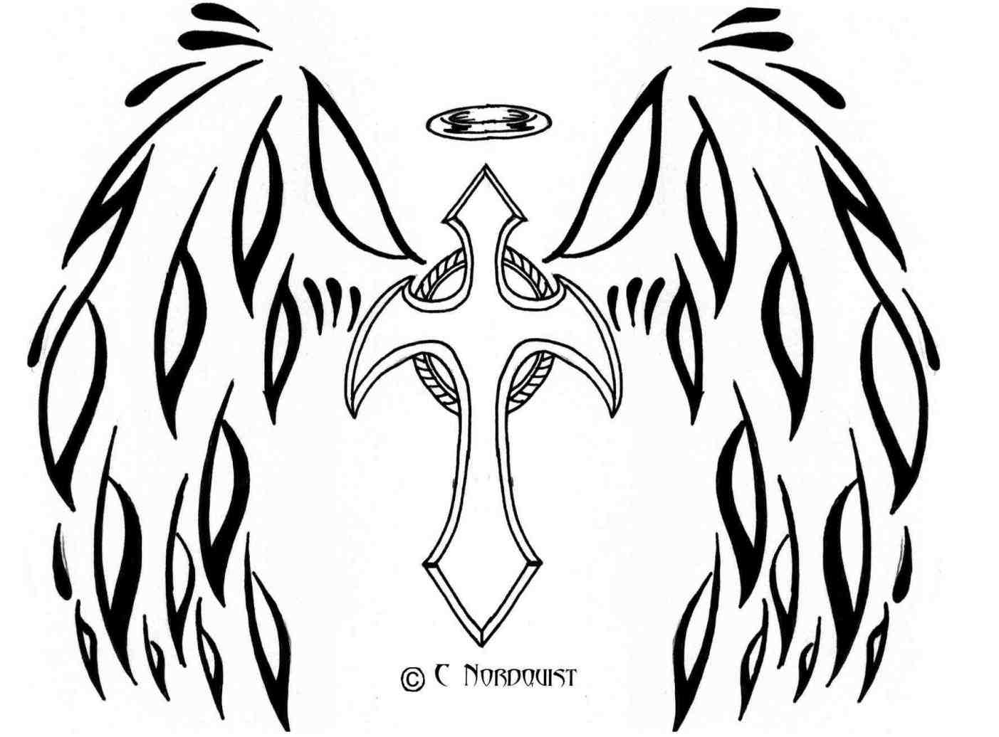 coloring pages of wings free printable angel coloring pages for kids of pages coloring wings