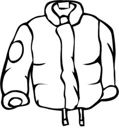 coloring pages of winter coats 20 best winter coloring page images coloring pages winter coats of coloring pages