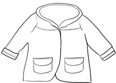 coloring pages of winter coats winter clothes coloring page free printable coloring pages of coloring winter coats pages