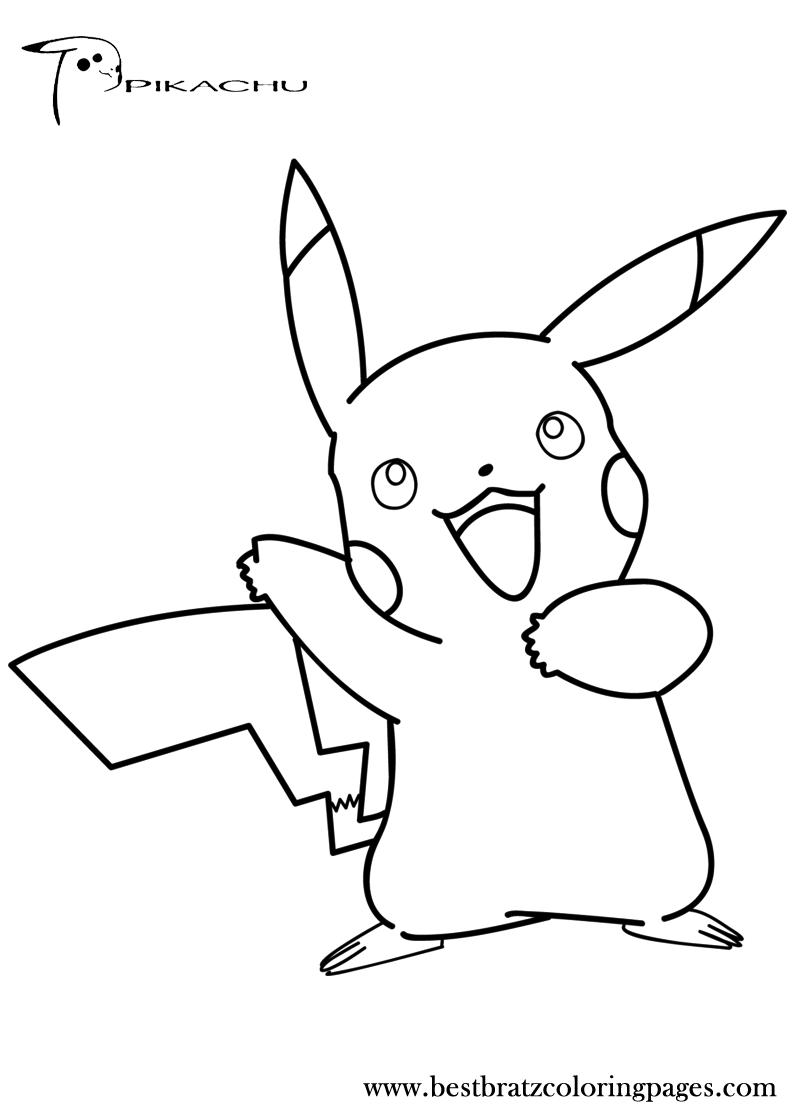 coloring pages pikachu pikachu coloring pages coloring pages pikachu 1 1
