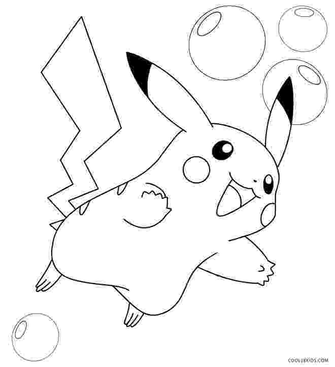 coloring pages pikachu pikachu coloring pages to download and print for free pages coloring pikachu