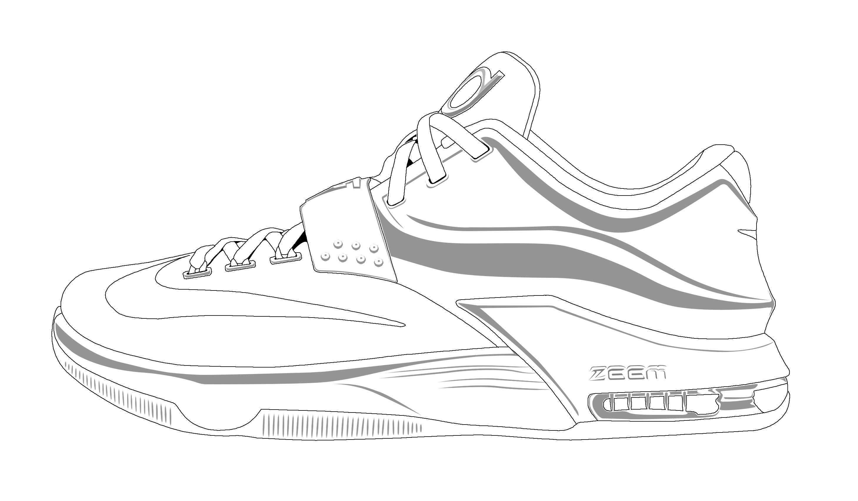 coloring pages shoes printable basketball shoe coloring pages free coloring pages in printable shoes pages coloring
