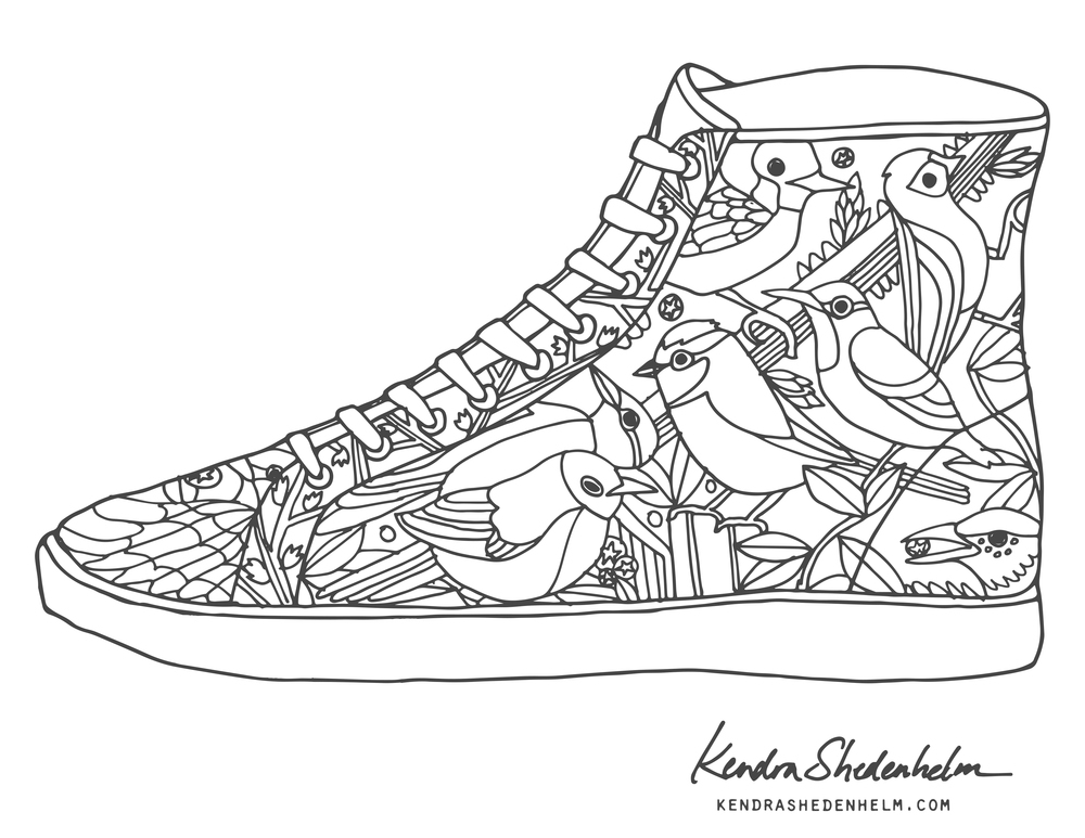 coloring pages shoes printable shoe coloring page shoes coloring pages for adults pages coloring printable shoes