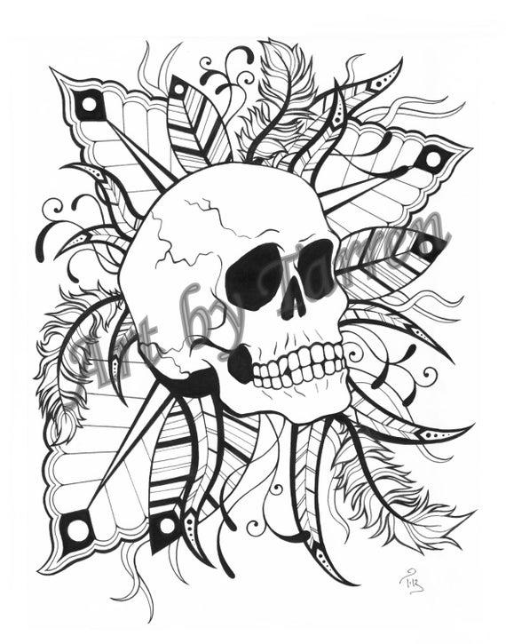 coloring pages skull 30 free printable sugar skull coloring pages pages coloring skull