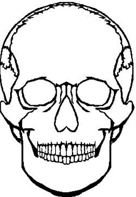 coloring pages skull coloring pages for girls skull coloring pages coloring skull pages