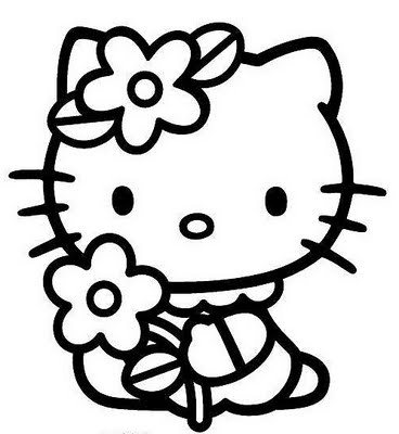 coloring pages to print of hello kitty hello kitty coloring pages coloring pages of print kitty hello to