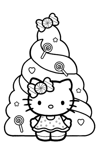 coloring pages to print of hello kitty hello kitty halloween coloring pages getcoloringpagescom hello pages coloring to kitty print of