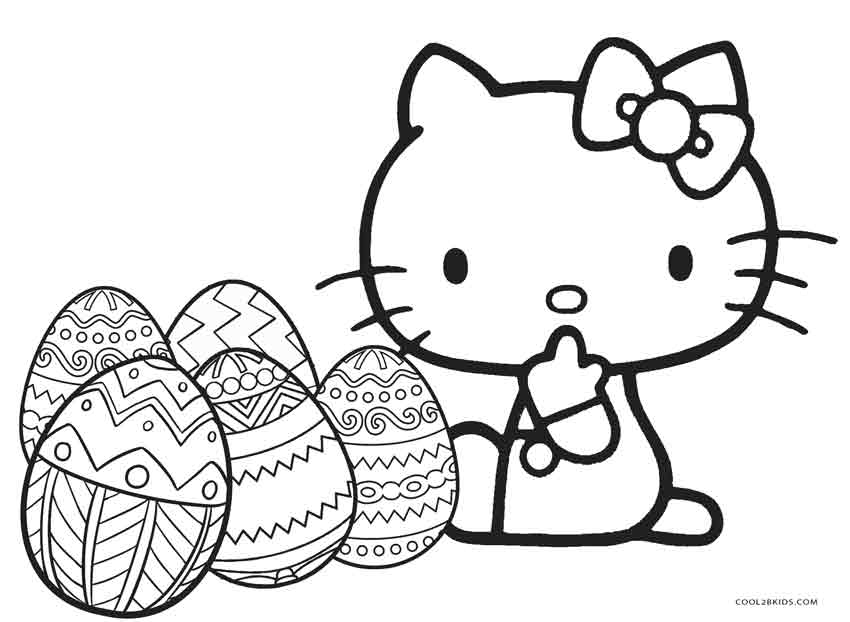 coloring pages to print of hello kitty hello kitty mermaid coloring pages to download and print of pages coloring kitty print to hello