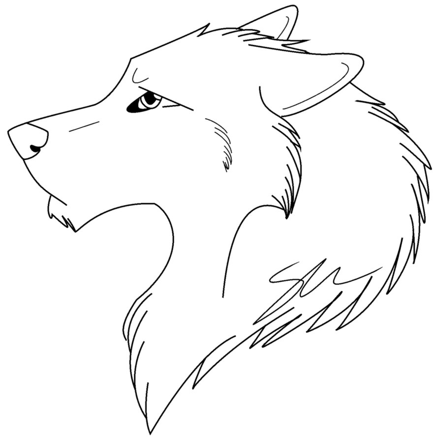 coloring pages wolf free printable wolf coloring pages for kids coloring pages wolf 1 1