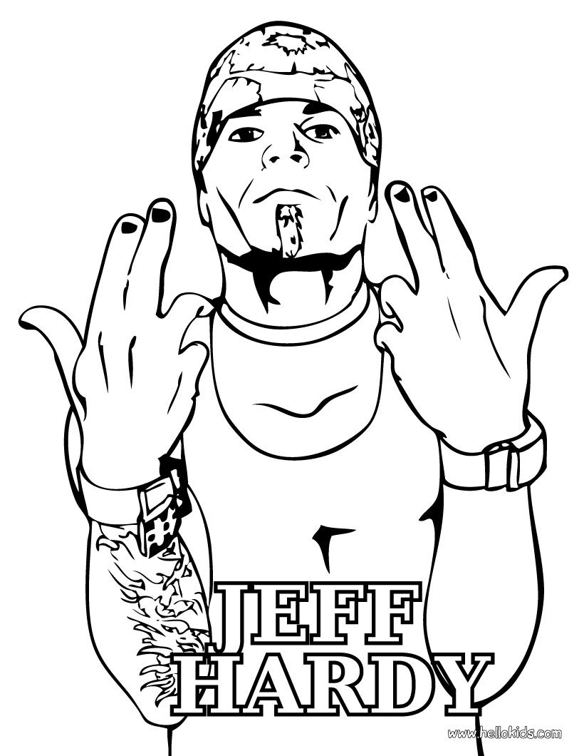 coloring pages wwe wwe printable coloring pages wwe coloring pages free pages coloring wwe