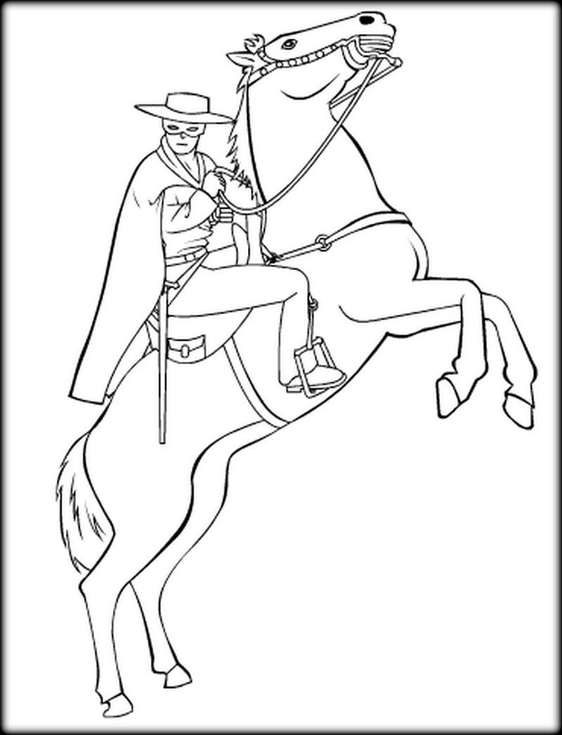 coloring pages zorro zorro coloring pages zorro pages coloring