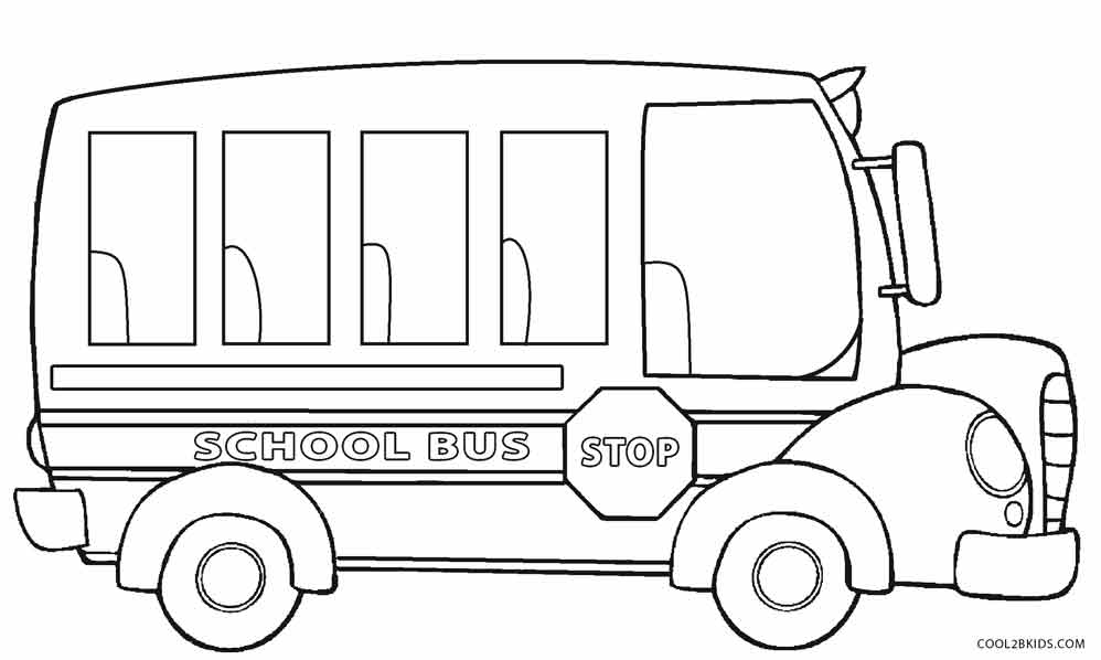 coloring picture of a bus bus coloring pages a coloring of bus picture