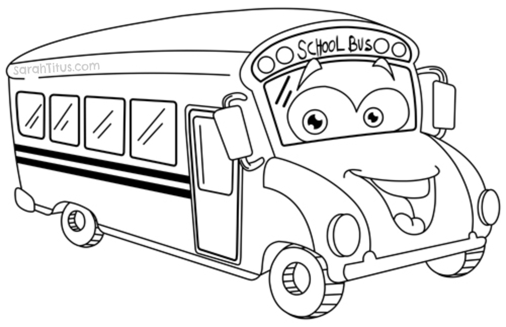coloring picture of a bus bus coloring pages picture bus a coloring of
