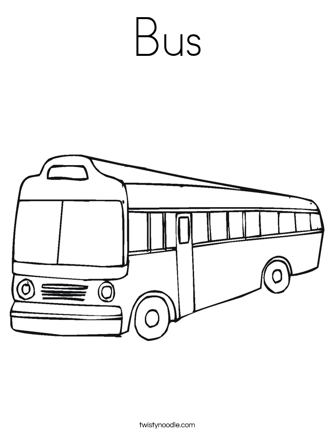 coloring picture of a bus free printable school bus coloring pages for kids school a bus coloring picture of