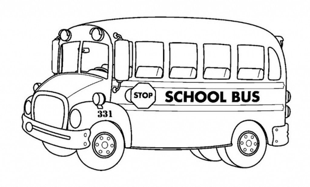 coloring picture of a bus printable school bus coloring page for kids cool2bkids a picture of coloring bus