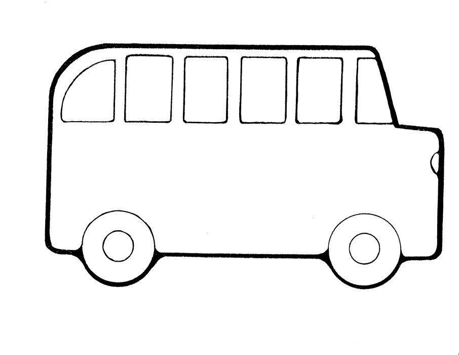 coloring picture of a bus school bus coloring sheet school bus crafts school bus coloring of picture a bus