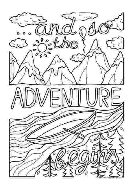 coloring picture quotes 12 inspiring quote coloring pages for adultsfree printables picture quotes coloring