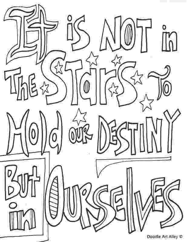 coloring picture quotes free printable quote coloring pages for grown ups quotes picture coloring